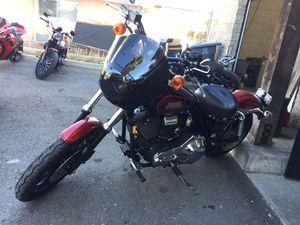 1991 Harley Davidson FXRS Lowrider for Sale in La Mesa, CA
