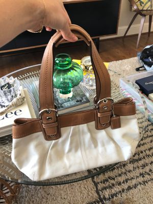Coach Bag for Sale in San Francisco, CA