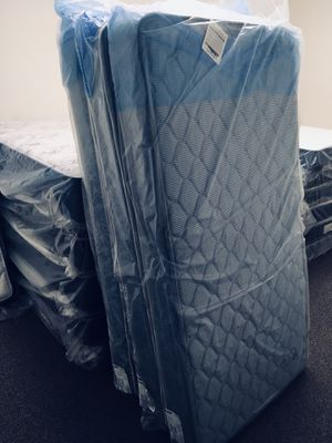 New Plush Twin Mattress for Sale in Lynchburg, VA