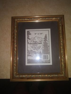 Picture Frame and Photo album Combo for Sale in Mesa, AZ
