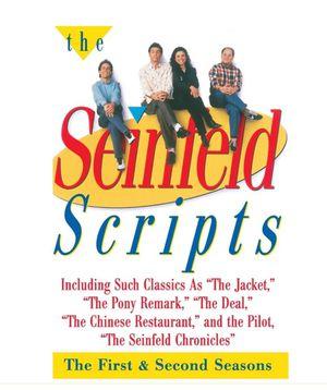 Book - The Seinfeld Scripts for Sale in San Antonio, TX