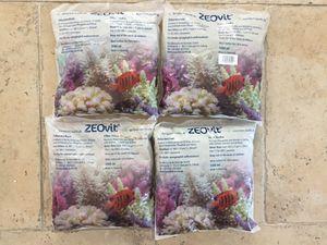 Fish Aquarium Filter Media for Sale in Murrieta, CA