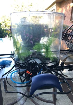 Fish Tank for Sale in Oakdale, PA