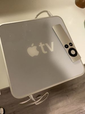 Apple TV First Generation for Sale in Irvine, CA