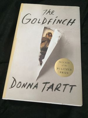 The Goldfinch by Donna Tartt for Sale in National City, CA