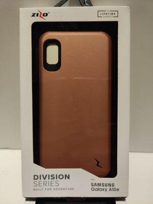 Zizo/ Galaxy A10e / Phone Case. for Sale in Los Angeles, CA