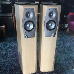 Infinity IL50 Speakers for Sale in Los Angeles, CA