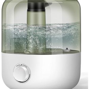 Humidifier with Essential Oils Diffuser- Brand New for Sale in Hudson, FL
