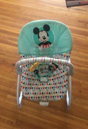 Baby Bouncer for Sale in Wichita, KS