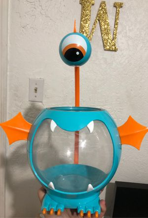 Fish tank / lamp for Sale in Coral Gables, FL
