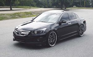 2008 Honda Accord for Sale in Los Angeles, CA