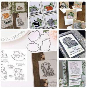 Wildy Happy Stamp & Die Set for Sale in Elizabethton, TN