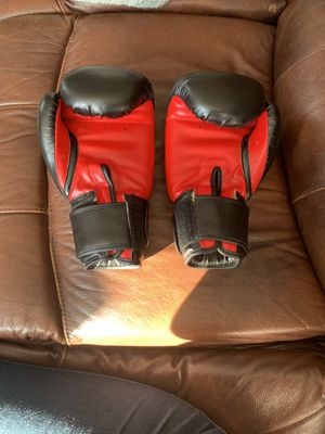 8oz Youngstar youth boxing gloves for Sale in Neenah, WI