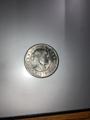 1979-D Susan B Anthony Dollar for Sale in Carson, CA
