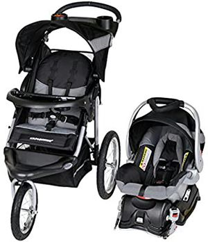 BabyTrend Carseat/Jogging Stroller for Sale in Puyallup, WA
