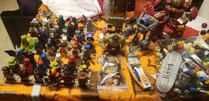 Lego minifigures for Sale in Simpsonville, SC