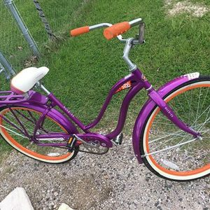 ANTIQUE BICYCLE! (GOOD PRIZE) for Sale in Dallas, TX
