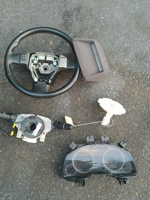 Infiniti G35 parts 03-06 coupe for Sale in Severn, MD