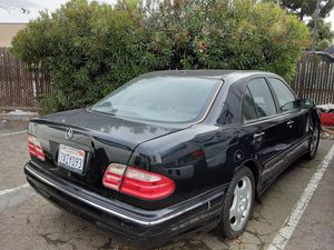 02 Mercedes e430 parting out for Sale in Hayward, CA