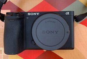 Sony A6500   Body for Sale in Plato, MN