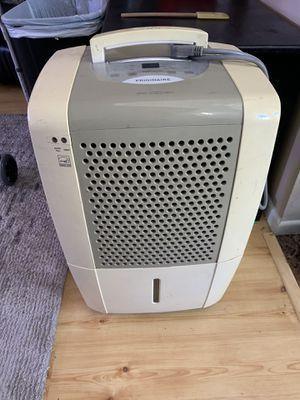 Dehumidifier $30 for Sale in Phoenix, AZ