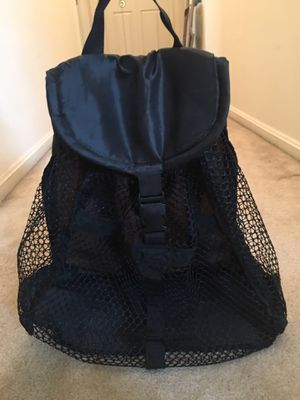 Mesh backpack for Sale in Montgomery Village, MD