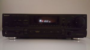 Technics SA GX 170 ....AV Control Stereo Receiver for Sale in Spring, TX