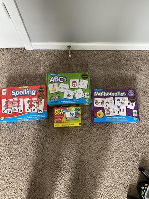 Puzzle bundle for Sale in Winston-Salem, NC