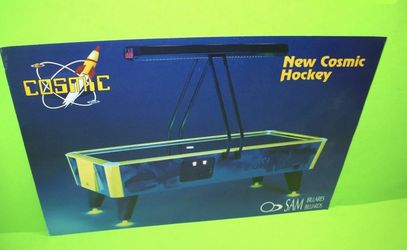 Cosmic Air Hockey for Sale in Rockville,  MD
