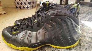 Nike foamposite cactus size 11.( NO OFFERS)no trade just need sole get glue for Sale in New York, NY