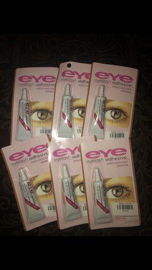 Eyelash Glue 🖤🖤 for Sale in Phoenix, AZ