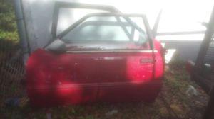 82 - 93 Mustang power window doors for Sale in Bradenton, FL