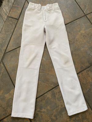 Easton baseball pants youth for Sale in Fontana, CA