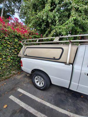 Truck top for Sale in Santa Ana, CA