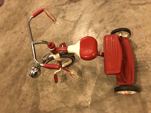 Red Radioflyer Classic Tricycle for Sale in Beaverton, OR
