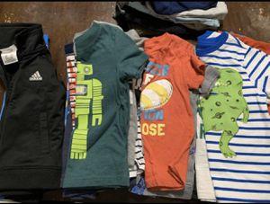 Toddler boy clothes for Sale in Miramar, FL
