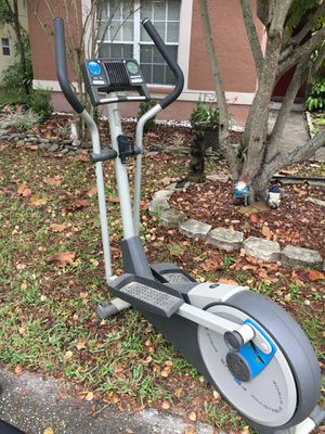 Elliptical machine for Sale in NEW PRT RCHY, FL