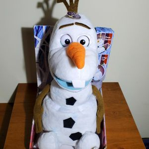 Talking Olaf for Sale in Elk Grove Village, IL