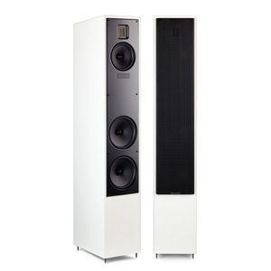 Martin Logan Motion 40 Gloss White Floorstanding Speakers, Pair for Sale in Pomona, CA