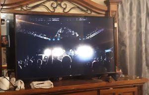 49 inch smart tv for Sale in Williamsburg, VA