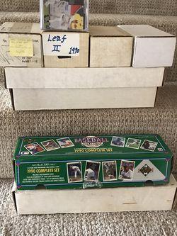 Baseball Cards for Sale in Hillsboro,  OR