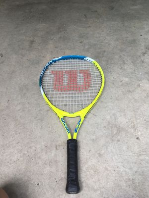 Kids tennis racket for Sale in Downers Grove, IL