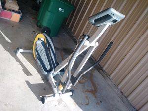 Image 8.25 Elliptical Trainer...price is negotiable for Sale in Glenn Heights, TX