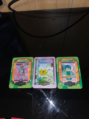 Digimon cards for Sale in Chicago, IL