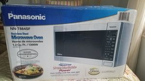 Panasonic Microwave Oven for Sale in Delray Beach, FL