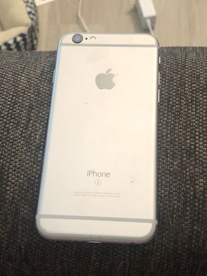 iPhone 6s straighttalk for Sale in Elmira, NY