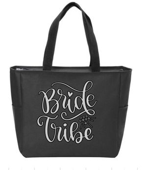 Bridal party tote bag for Sale in Howell, MI
