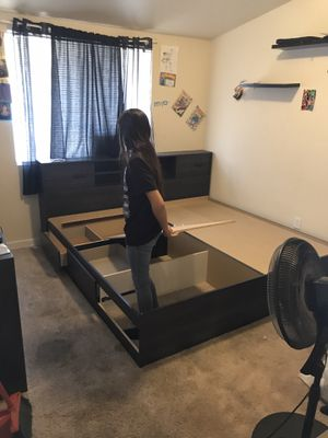Twin bed for Sale in Riverside, CA