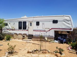 1995 40' Yellowstone for Sale in Santa Fe, NM