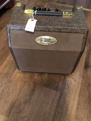Luna Guitars Acoustic Ambience for Sale for sale  Queens, NY
